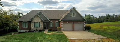 Boone County, Campbell County, Gallatin County, Grant County, Kenton County, Pendleton County Single Family Home For Sale: 4872 Hand Road