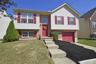 Boone County Single Family Home For Sale: 3792 Sugarberry Dr