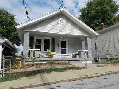 Covington, Erlanger Single Family Home For Sale: 1318 Hazen