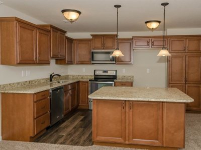 Alexandria Condo/Townhouse For Sale: 7523 Flintshire Drive #4-202