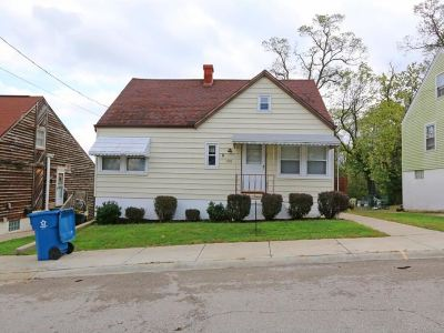 Dayton Single Family Home For Sale: 1211 Dayton Avenue