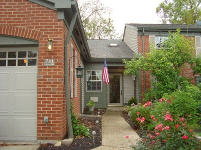 Florence Condo/Townhouse For Sale: 7111 Sweetwater Drive
