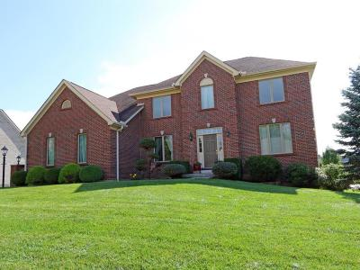 Boone County Single Family Home For Sale: 989 Reigh Count Drive