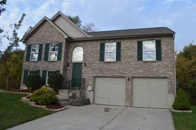 Florence Single Family Home For Sale: 29 Maisie Lane