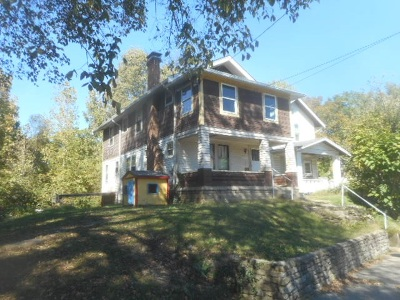 Kenton County Single Family Home For Sale: 502 E 38th Street E