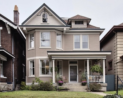 Newport Single Family Home For Sale: 643 Linden Avenue