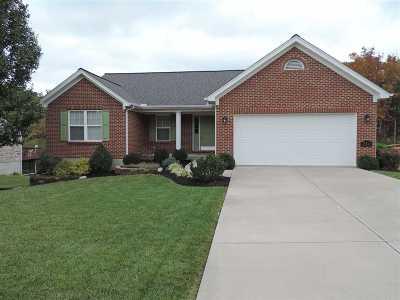 Alexandria Single Family Home For Sale: 744 Mallard