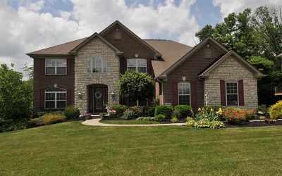 Union Single Family Home For Sale: 1048 Aristides Drive