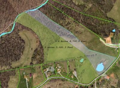 Burlington Residential Lots & Land For Sale: 000-1 Akin Lane
