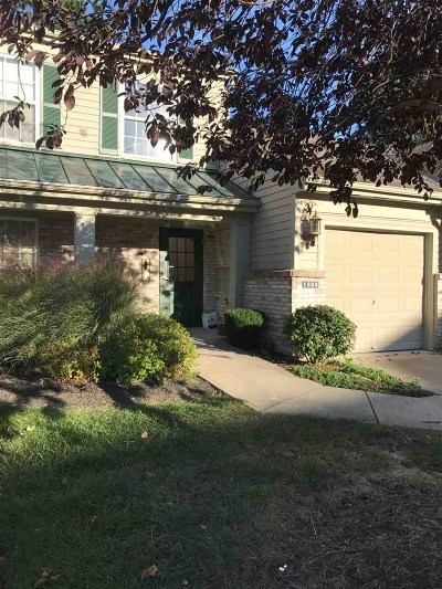 Florence Condo/Townhouse For Sale: 1808 Ashley #204