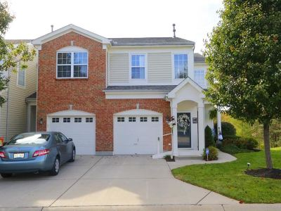 Florence Condo/Townhouse For Sale: 8607 Ellingsworth