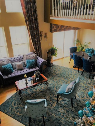 Campbell County Condo/Townhouse For Sale: 608 Lake Watch Court