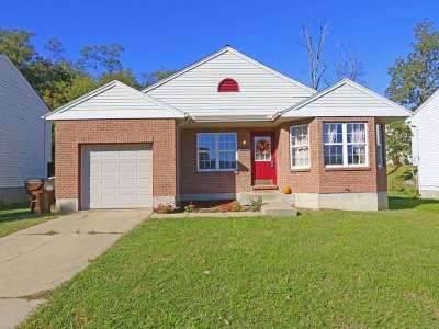 Elsmere Single Family Home For Sale: 3592 Mitten Drive
