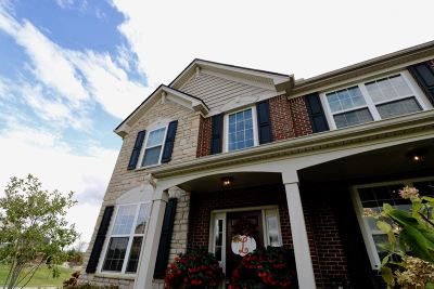 Boone County Single Family Home For Sale: 8700 Calm Stream Court