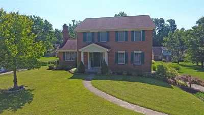 Taylor Mill Single Family Home New: 737 Bonnie Lane