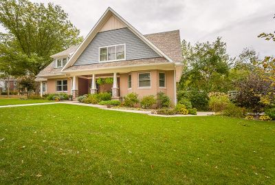 Campbell County Single Family Home For Sale: 6 Orchard Hill Road