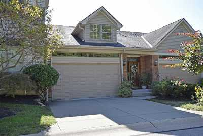 Fort Thomas Single Family Home For Sale: 26 Grand Lake