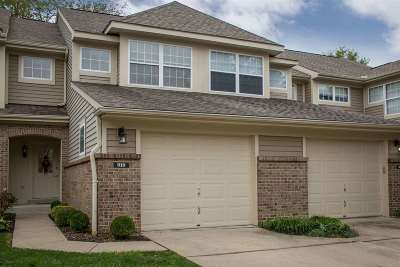 Union Condo/Townhouse For Sale: 919 Oakmont Court