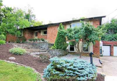 Single Family Home For Sale: 225 Beechwood Road