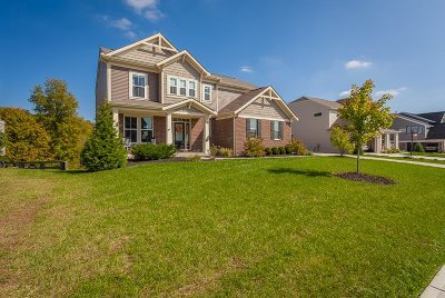 Independence Single Family Home New: 1394 Meadow Breeze Lane