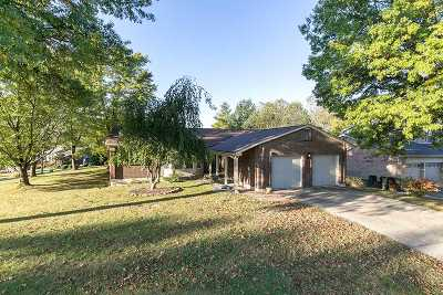 Villa Hills Single Family Home For Sale: 821 Bluegrass Court