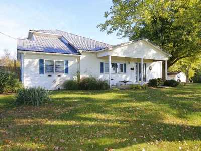 Dry Ridge Single Family Home For Sale: 4355 Warsaw Road