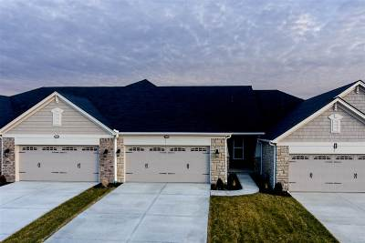 Campbell County Condo/Townhouse For Sale: 7451 Loch Lomond Drive #115C