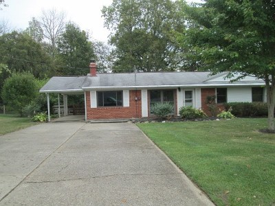 Union Single Family Home For Sale: 9958 Spruce Lane