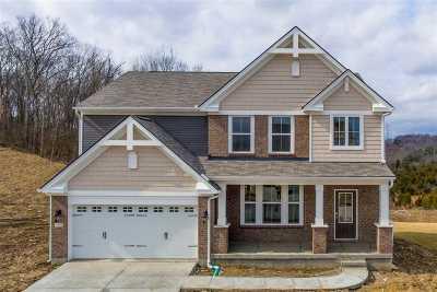 Alexandria Single Family Home For Sale: 7928 Arcadia Boulevard