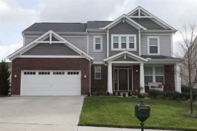Union Single Family Home For Sale: 838 Hancock Court