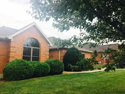 Independence Single Family Home New: 10874 Griststone Circle