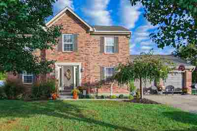 Independence Single Family Home New: 1122 Cannonball Way