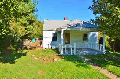 Independence Single Family Home For Sale: 12287 Riggs Road