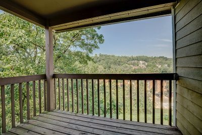 Campbell County Condo/Townhouse New: 68 View Terrace #10