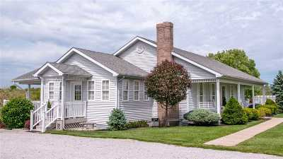 Owen County Single Family Home For Sale: 1255 Georgetown
