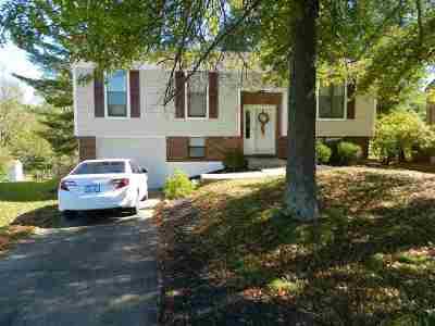 Florence Single Family Home New: 6218 Ridgewood