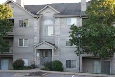 Boone County Condo/Townhouse New: 2271 Teal Briar