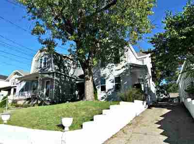 Kenton County Single Family Home For Sale: 42 E 41st Street