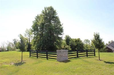Hebron Residential Lots & Land For Sale: 595 Rivershore