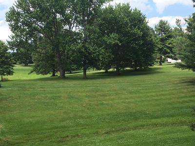 Union Residential Lots & Land For Sale: 1502 Frogtown Road