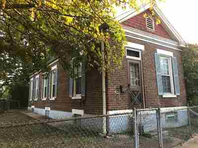 Kenton County Single Family Home New: 407 Linden