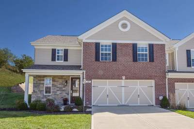 Fort Thomas Condo/Townhouse New: 102 Mulberry Lane