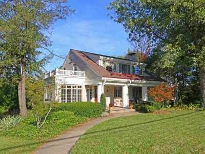 Single Family Home For Sale: 2264 Dixie Highway