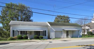 Walton Single Family Home For Sale: 33-31 S Main Street S
