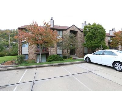 Campbell County Condo/Townhouse New: 34 Woodland Hills Drive #10
