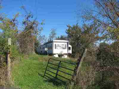 Grant County Single Family Home For Sale: 1005 Chapman