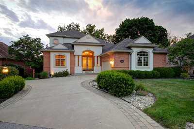 Union Single Family Home New: 836 Keeneland Green Drive