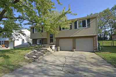 Erlanger Single Family Home New: 3312 Spring Valley Dr