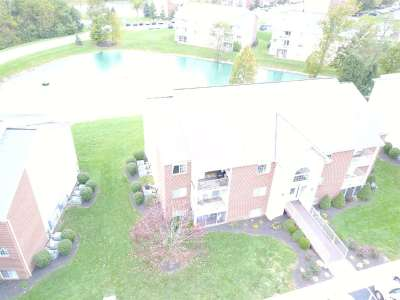 Florence Condo/Townhouse New: 648 Friars Lane #10