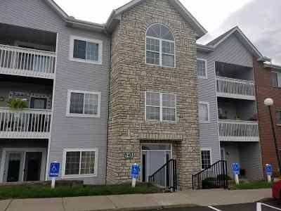 Erlanger Condo/Townhouse For Sale: 145 Barren River Drive #2